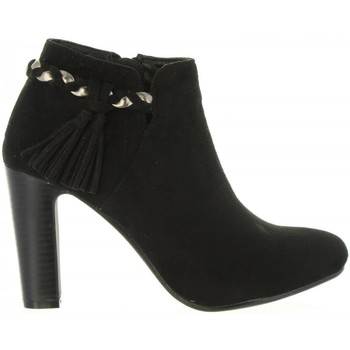 Chaussures Femme Escarpins Top Way B751253-B6600 Negro