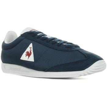 Chaussures Homme Baskets basses Le Coq Sportif Quartz Nylon bleu