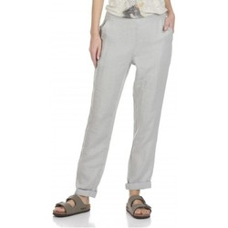 Vêtements Femme Pantalons fluides / Sarouels Harris Wilson ESCALE Gris