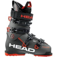 Chaussures Ski Head CHAUSSURES  VECTOR EVO 110 ANTH/BK-RED 2018 Unicolor