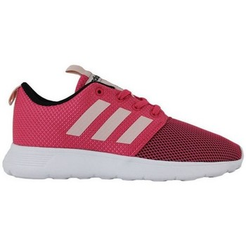 Chaussures Fille Baskets basses adidas Originals SWIFTY Rose