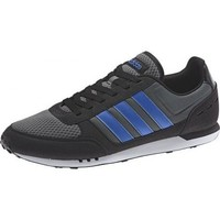 Chaussures Homme Baskets basses adidas Originals Chaussure Neo City Racer noir