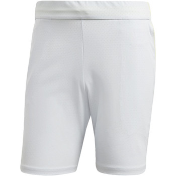 Vêtements Homme Shorts / Bermudas adidas Performance Short Melbourne Blanc