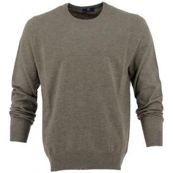Vêtements Homme Pulls Real Cashmere Pull col rond  - IUS108136-BEIGE Beige