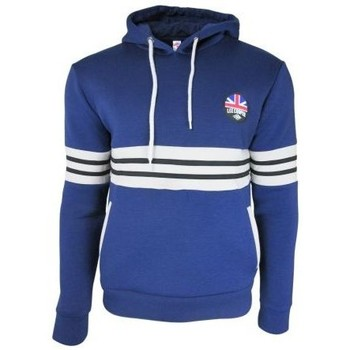 Vêtements Homme Pulls Lee Cooper Sweat à capuche Neal Marine