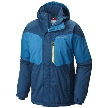 Blouson Columbia alpine action jkt dark compass phoenix blue veste