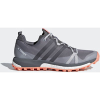Chaussures Femme Baskets basses adidas Performance Chaussure TERREX Agravic grey