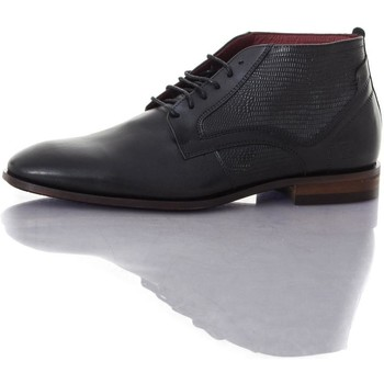 Chaussures Homme Boots Chaussures Redskins VITRAIL NOIR Noir