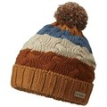 Columbia CARSON PASS BEANIE CANYON GOLD BONNET