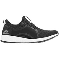 Chaussures Running / trail adidas Originals Pure Boost X Women Schwarz