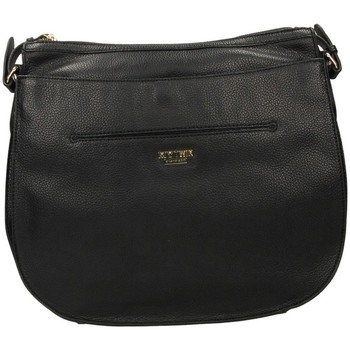 Sacs Femme Sacs porté main My Twin By Twin Set HOBO Noir
