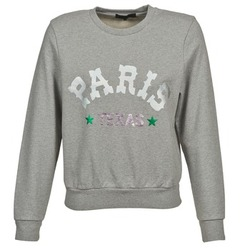 Vêtements Femme Sweats American Retro MIRKO Gris