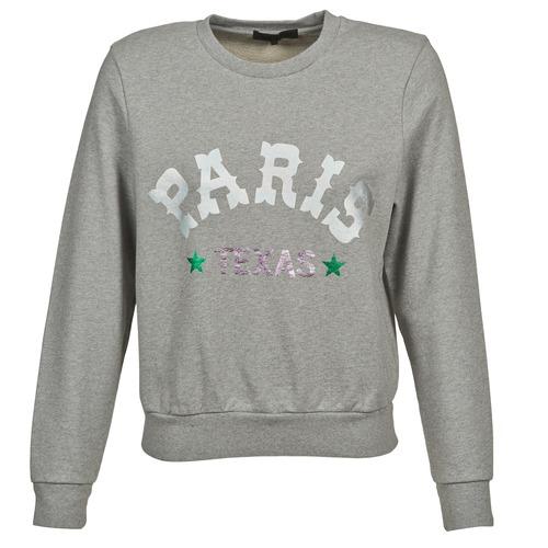 Vêtements Femme Sweats American Retro MIRKO Gris