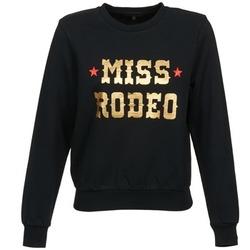 Vêtements Femme Sweats American Retro MIRKO Noir