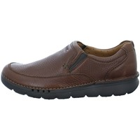 Chaussures Homme Mocassins Clarks Unnature Easy