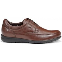 Chaussures Homme Derbies Fluchos Luca 8498 Marron Marron