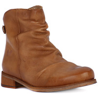 Chaussures Femme Low boots Felmini TAMPONADA CUOIO Marrone