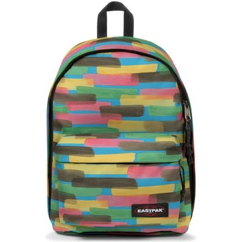 Sacs Sacs à dos Eastpak OUT OF OFFICE EK767 SAC À DOS Unisexe adulte et junior Multicol Multicolor