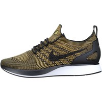 Chaussures Homme Baskets basses Nike Air Zoom Mariah Flyknit R 918264 - 004 Jaune Jaune