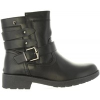 Chaussures Femme Bottines Refresh 63831 Negro