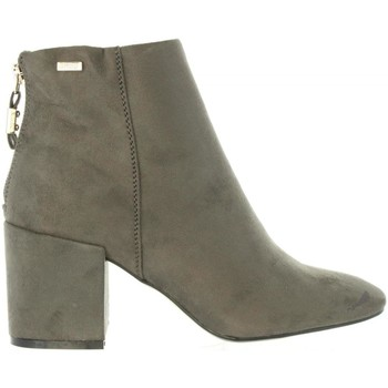 Chaussures Femme Bottines MTNG 58497 Gris