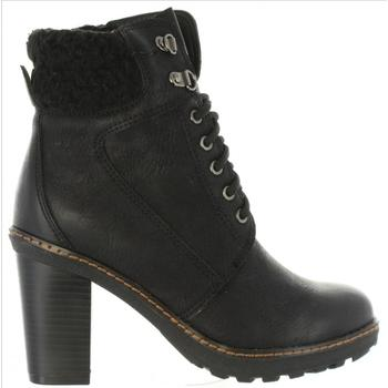 Chaussures Femme Bottines Refresh 64020 Negro