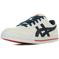 Chaussures Homme Baskets basses Onitsuka Tiger Aaron White Navy blanc