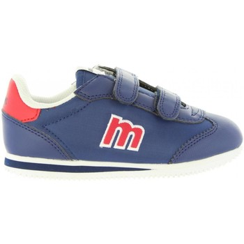 Chaussures Enfant Baskets basses MTNG 84568 Azul