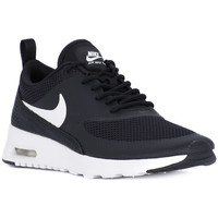 Chaussures Femme Baskets basses Nike AIR MAX THEA Multicolore