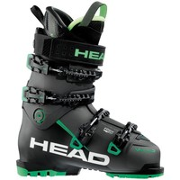 Chaussures Ski Head CHAUSSURES  VECTOR EVO 120S ANTHRACITE 2018 Unicolor