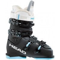 Chaussures Femme Ski Head CHAUSSURES  DREAM 100 W BLACK/TURQUOISE 2018 Unicolor