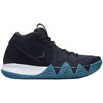 Chaussures Homme Baskets montantes Nike Kyrie 4 Noir
