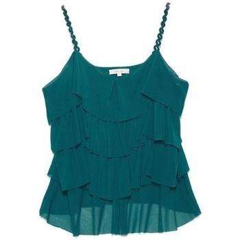 Vêtements Femme Tops / Blouses Grace & Mila MORGANE Vert