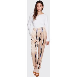 Vêtements Femme Pantalons fluides / Sarouels Minimum FRANSINE Multicolore