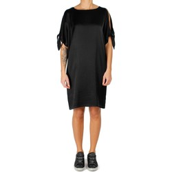 Vêtements Femme Robes courtes Minimum SISKA Noir