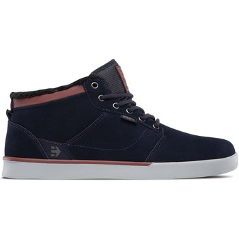 Chaussures Chaussures de Skate Etnies JEFFERSON MID NAVY GREY