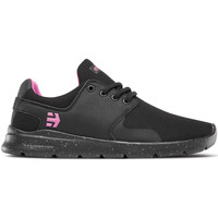 Chaussures Femme Baskets mode Etnies SCOUT XT WOS BLACK PINK