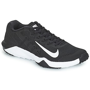hot sale online c8f0c 6da0b Chaussures Homme Fitness   Training Nike RETALIATION TRAINER 2 Noir   Blanc