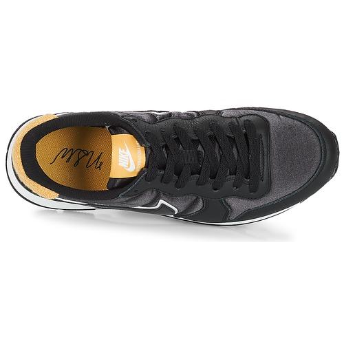 NoirDoré Nike Chaussures Basses Heat Femme Internationalist Baskets 7Yf6ygb