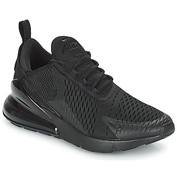 Chaussures Homme Baskets basses Nike AIR MAX 270 Noir