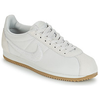 Chaussures Homme Baskets basses Nike CLASSIC CORTEZ SE Beige