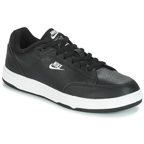classic fit ccfd0 f3ec1 Chaussures Homme Baskets basses Nike GRANDSTAND II Noir