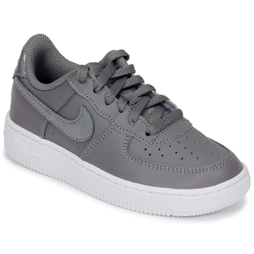 air force 1 grise basse