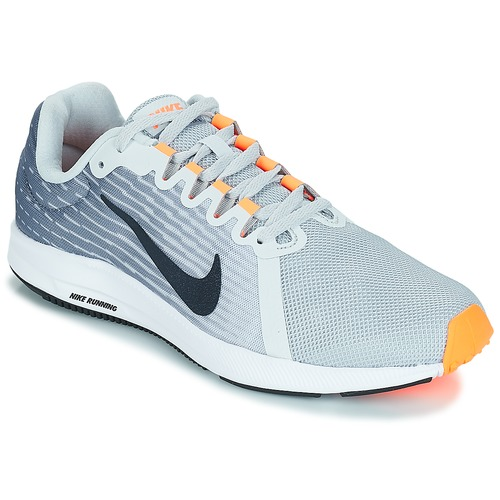 new arrivals 25715 4f7f1 Chaussures Femme Running   trail Nike DOWNSHIFTER 8 W Gris