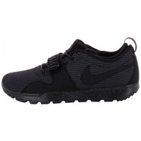 Chaussures Homme Baskets basses Nike Trainerendor - 616575-002 Noir