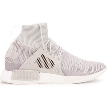 Chaussures Homme Baskets montantes adidas Originals NMD XR1 Winter - Ref. BZ0633 Gris