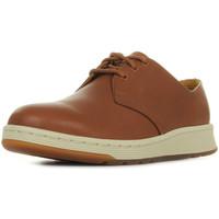 Chaussures Baskets basses Dr Martens Cavendish Oak Temperley marron