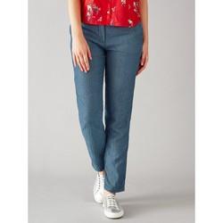 Vêtements Femme Pantalons 5 poches Harris Wilson EGYPTE Faience