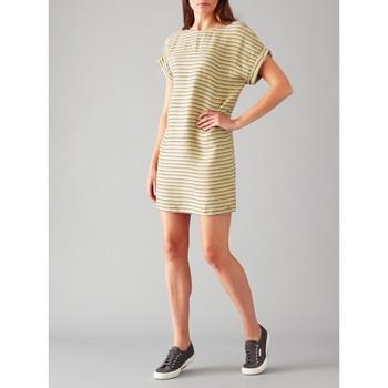 Vêtements Femme Robes courtes Harris Wilson EPOUSE Blé