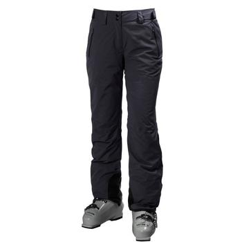 Vêtements Femme Pantalons Helly Hansen W LEGENDARY PANT GRAPHITE BLUE PANTALON DE SKI GRAPHITE BLUE
